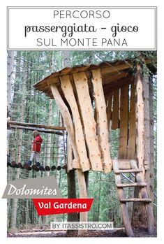 Santa Cristina, Travel With Kids, Trekking, Places To Go, Camper, Italia, Caravan, Campers, Motorhome