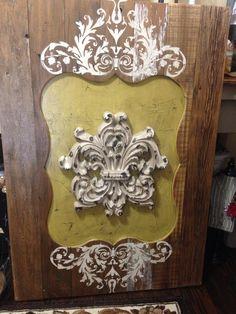 Beautiful Home Decor at Daphney's Boutique Magnolia tax 281 685 5251