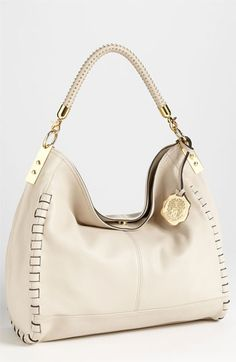 Would be nice for summer  Vince Camuto 'Kat' Hobo available at #Nordstrom