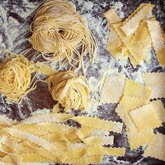 DIY Fresh Pastas: Make Traditional, Whole-Grain or Gluten-Free Noodles - Real Food - MOTHER EARTH NEWS