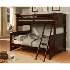 build a bear bunk bed twin over full | Fabulous Woodworking Projects