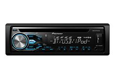 Pioneer DEH-X4800BT CD Receiver, MIXTRAX/Bluetooth/SIRI Eyes Free/USB Playback/Android Music Support/Pandora (Discontinued by Manufacturer) - http://www.caraccessoriesonlinemarket.com/pioneer-deh-x4800bt-cd-receiver-mixtraxbluetoothsiri-eyes-freeusb-playbackandroid-music-supportpandora-discontinued-by-manufacturer/  #DEHX4800BT, #Discontinued, #Eyes, #FreeUSB, #Manufacturer, #MIXTRAXBluetoothSIRI, #Music, #Pioneer, #PlaybackAndroid, #Receiver, #SupportPandora #Car-Stereos,