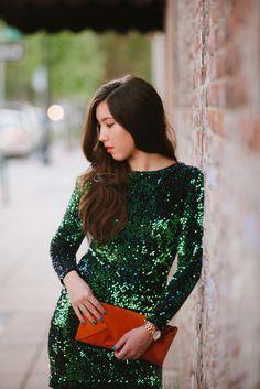 awesome mermaid street style photo form readytwowear fashion blog