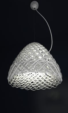 3d print,  lamp,  shade,  lighting.Join the 3D Printing Conversation: http://www.fuelyourproductdesign.com/