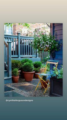 Stories • Instagram Planter Garden, Patio, Outdoor Decor, Plants, Instagram, Home Decor, Decoration Home, Room Decor, Plant
