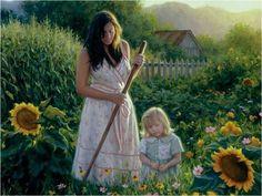 Robert Duncan (1919 – 1988) – Pintor Americano_15