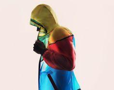 Colección Nike Tech Pack Hyperfuse