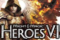 Might and Magic: Heroes VI Review Old Games, Magic, Artwork, Movie Posters, Work Of Art, Auguste Rodin Artwork, Film Poster, Popcorn Posters, Artworks