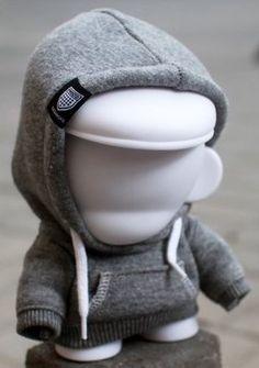 Love this munny. So CUTE!