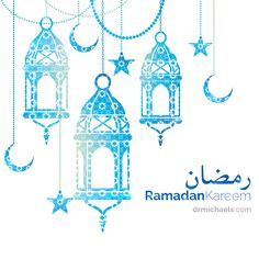 We wish you and your family a blessed and healthy Ramadan!