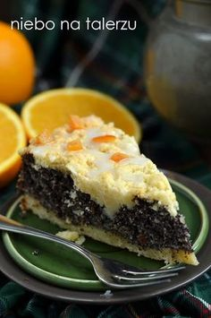 Baking Recipes, Cake Recipes, Coffee Cake, Christmas Eve, Food And Drink, Menu, Sweets, Dishes, Fruit