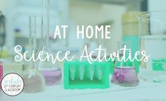 You may be wondering how to teach science at home. Here are experiments, STEM challenges, and games that make teaching science at home easy.#vestals21stcenturyclassroom #howtoteachscience #athomescienceexperiments #scienceexperimentsforkids #scienceprojects #teachingscience #teachingsciencelementary
