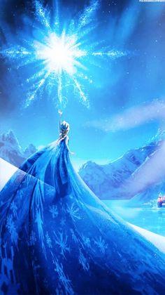 Disney background