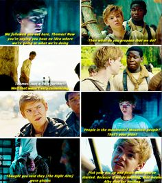 People in the mountains? Maze Runner Thomas, Maze Runner The Scorch, Maze Runner Trilogy, Maze Runner Series, James Dashner, The Scorch Trials, Thomas Brodie Sangster, Book Fandoms, Book Series