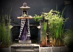 small temple, seminyak, bali