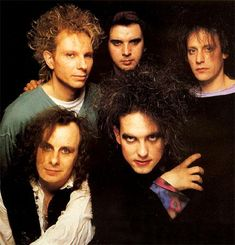 """The Cure, """"Never Enough"""""""