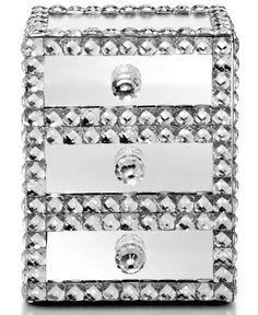 Mirrored Sparkle Jewelry Box ✦ ˚̩̥̩̥✧̊́Ḅ̥̲̊͘Ι̥Ꭵ̗̊ꉆ̖̀ɢ̥͠✦̖̱̩̊̎̍Ḅ̤̥̿̀l̯̊l̳̹͘͝ŋ̊Ꮹ̥̀✧̊́˚̩̥̩̥