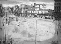 CUATRO CAMINOS 1934
