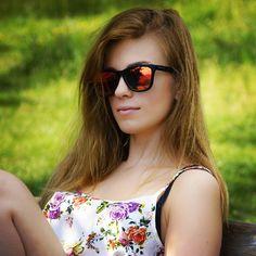 Sensolatino Italia Mod. Urbino Polarized Sunglasses S/S 2016