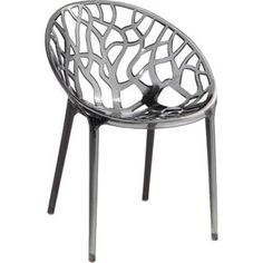 Design Tree Home Crystal Chair (China) - Overstock™ Shopping - Top Rated Chairs & Recliners Home Goods Store, Handmade Design, Traditional Design, Bedroom Furniture, Branding Design, Upholstery, Home And Garden, Indoor, Patio
