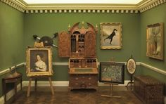 A World in Miniature - Carlisle's Dolls House Museum | Features | Collectors Club of Great Britain