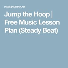 Trashin The Camp Tarzan  Free Music Lesson Plan Aaba Form