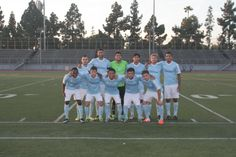 The LA Misioneros defeat the S.C Seahorses this May 28