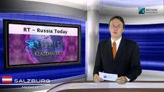 Medienkommentar: RT - Russia Today | 17. Juni 2014 | klagemauer.tv