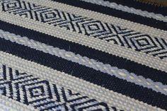 My hobby: Rag rugs Textile Patterns, Textiles, Weaving Art, Woven Rug, Buffalo Plaid, Needlepoint, Carpet, Stitch, Rag Rugs