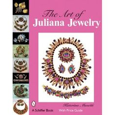 The Art of Juliana Jewelry by Katerina Musetti