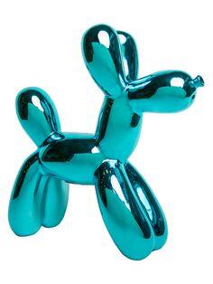 Interior Illusions Balloon Dog Bank