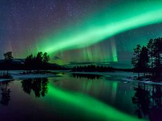 Resultado de imagem para Aurora borealis