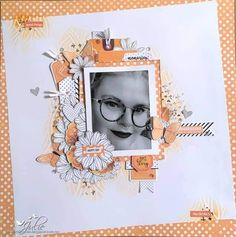 Scrapbook Designs, Scrapbook Page Layouts, Baby Scrapbook, Scrapbook Albums, Mini Books, Creative Cards, Mini Albums, Cardmaking, Projects To Try