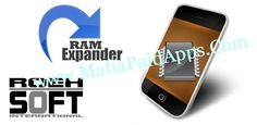 ROEHSOFT RAM Expander (SWAP) v3.62 APK   Please check your device for compatibility before you purchase this app with 'MemoryInfo & Swapfilecheck' to find it see my other apps. This is the most powerful Release ever! Exclusive only here in Play Store! Insufficient RAM memory is too small? Use your SD card as a working memory expansion! A Memory Manager wich make's you life more easy as you think... A great programmer once said to insufficient RAM -RAM only helps-. Convince yourself how right…