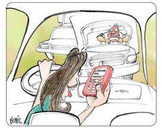 #LaColumnaDeBonil del 7 de mayo del 2014. Más #caricaturas de #Bonil en: www.eluniverso.com/caricaturas
