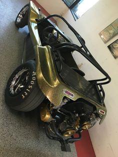 1963 Volkswagen Dune Buggy Kit Manx Race Car