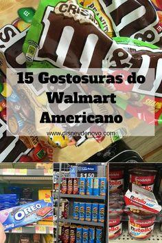 Walmart, Walmart americano, Estados Unidos, ferias disney, viagem disney, viagem orlando, orlando, disney,dicas de viagem, trip, orlando trip, doces, biscoitos, gostosuras