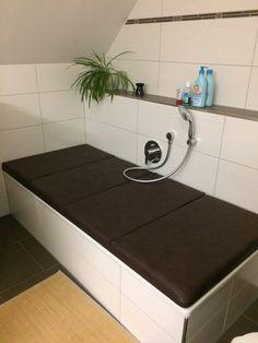 Kennst Du Den Bad Lounger So Einfach Wird Dein Badezimmer Zur