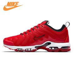 20d8a8755d95 Original New Arrival Official Nike Air Max Plus Tn Ultra 3M Men s  Breathable Running Shoes Sports