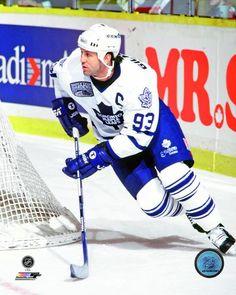 Doug Gilmour Toronto Maple Leafs cojohockey.com