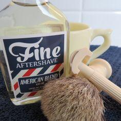 American Blend After Shaving Splash