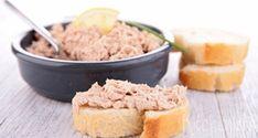 Smeuïge tonijnsalade