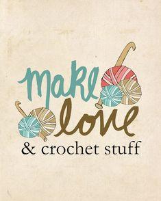Crochet Humor-Unravel With Crochet https://www.facebook.com/Unravel.With.Crochet
