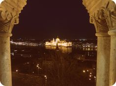 View of Pest from Buda Visit Russia, Budapest Things To Do In, Eastern Europe, Travel Guides, Stuff To Do, City, Windows, Cities