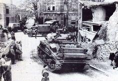 Ginneken Breda (jaartal: 1940 tot 1945) - Foto's SERC