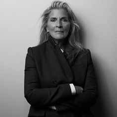 Meet former Editor of Vogue Australia, Nancy Pilcher.  This Mother's Day we're celebrating the women who inspire us.  Read more at www.countryroad.com.au