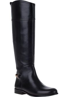 Tory Burch - Jess Riding Boot by lisa.w