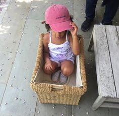 Pin for Later: 37 Photos of Blue Ivy Carter That Are Fit For a Scrapbook