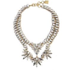 Pre-owned BCBG Silver & Gold Statement Necklace ($39) ❤ liked on Polyvore featuring jewelry, necklaces, accessories, gold statement necklace, silver jewelry, silver necklace, silver chain necklace and yellow gold chain necklace