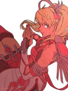"Kevvv on Twitter: ""Pink Mercy is so animu #overwatch @PlayOverwatch #art #sketch #drawing #illustration #fanart #mercy #PinkMercy… """
